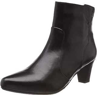 Women Ankle Boots Lena 21 Black, (Schwarz) G39241VL90/100
