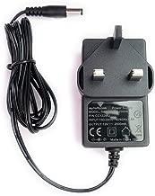 Top Chargeur /® Adaptateur Secteur Alimentation Chargeur 12V pour Remplacement KTEC KSASB0241200200HE