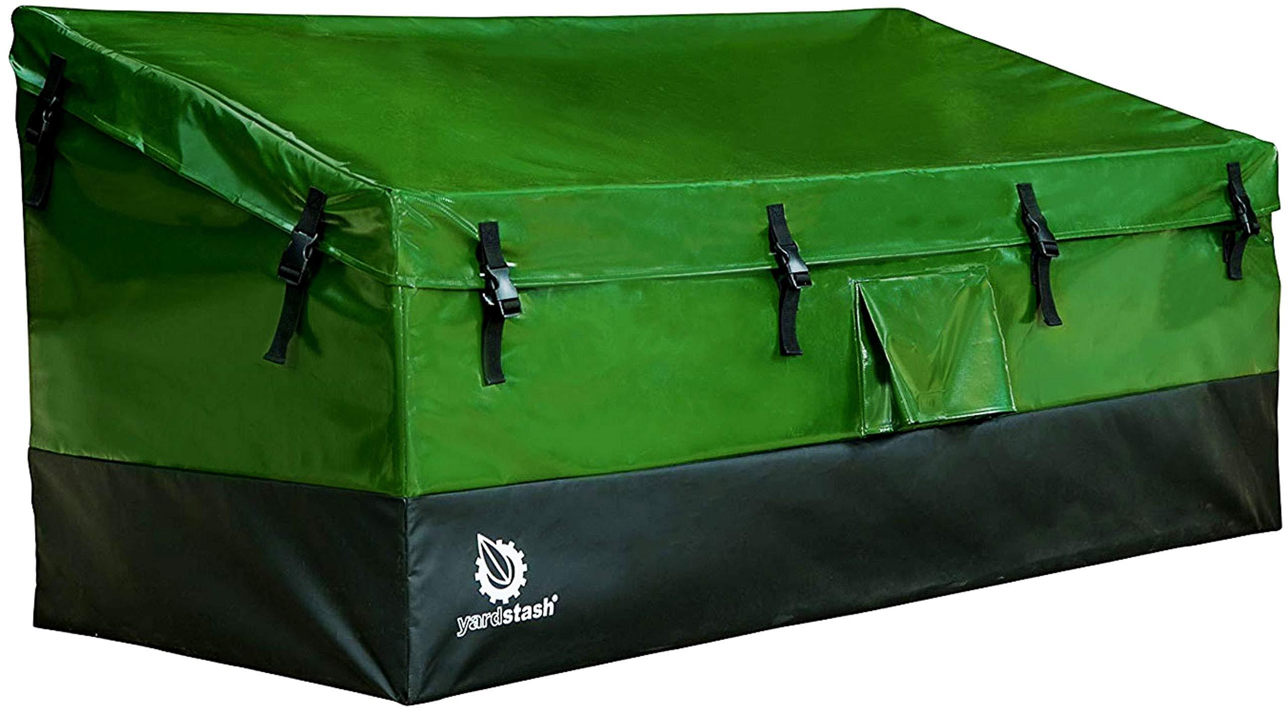 YardStash Outdoor Storage Deck Box