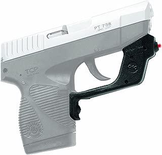 Crimson Trace LG-407 Laserguard Red Laser Sight for Taurus TCP Pistols