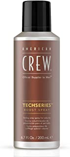 Tech Series by American Crew Boost Spray 200ml