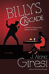 Billy's Cascade Kindle Edition