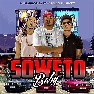 Soweto Baby (feat. DJ Buckz & Wizkid)
