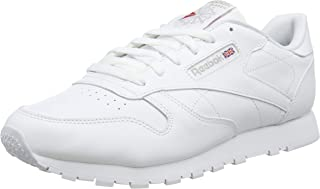Reebok Women's Classic Leather Low-Top Sneakers