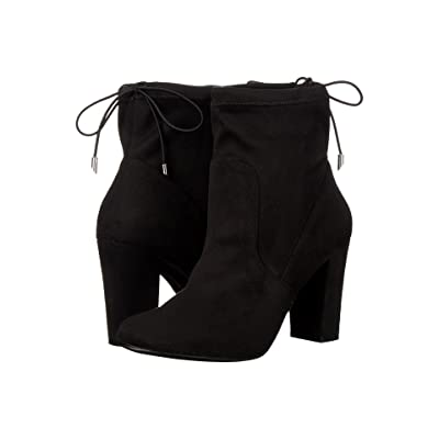Chinese Laundry Bailey (Black Micro Suede) Women