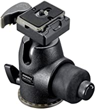 Manfrotto Hydrostatic Ball Head with RC2 Rapid Connect System (468MGRC2) (Renewed)