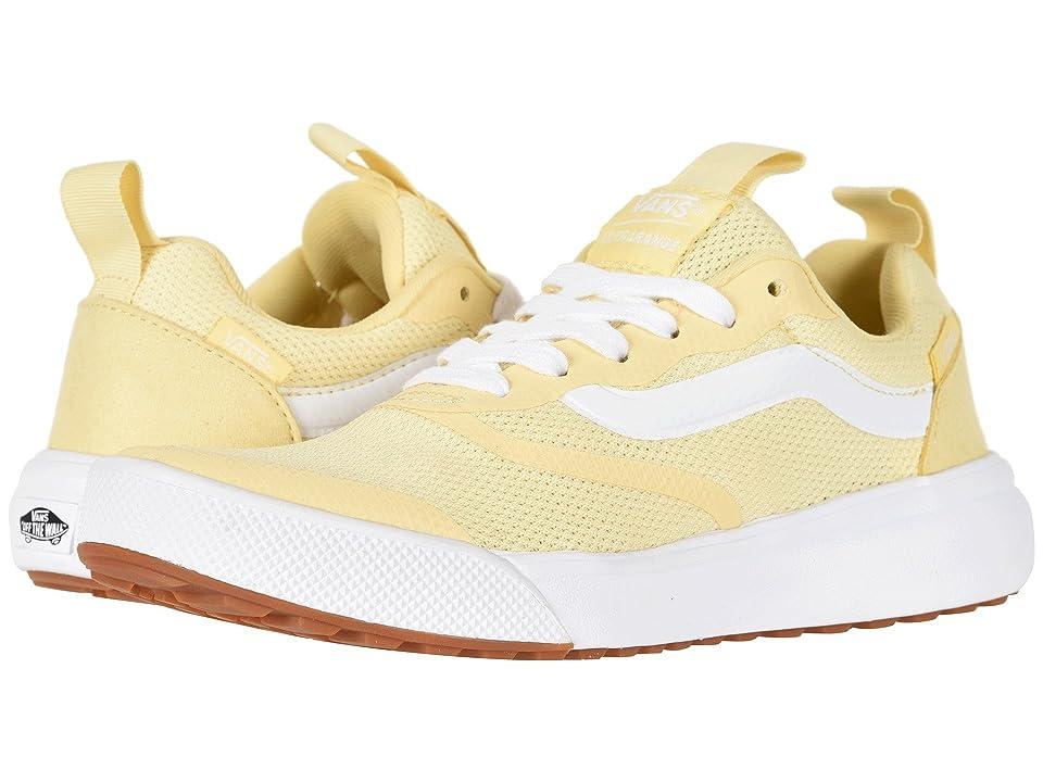 Vans UltraRange Rapidweld (Pineapple Slice) Shoes