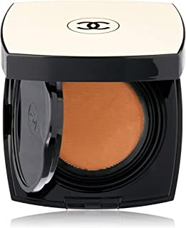 Chanel Les Beiges Healthy Glow SPF 25 Gel Touch Foundation, #91 Caramel, 11g