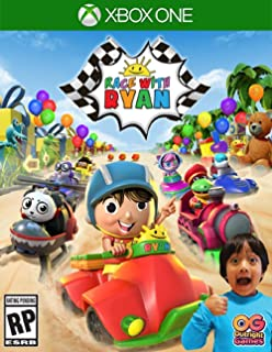 Race with Ryan for Xbox One