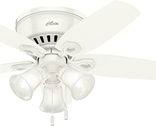 Best ceiling fan with remote white Reviews
