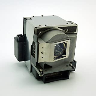 CTLAMP Professional VLT-XD221LP / 499B055O10 Replacement Lamp Bulb Compatible with Mitsubishi GS316 GX318 SD220U XD221U