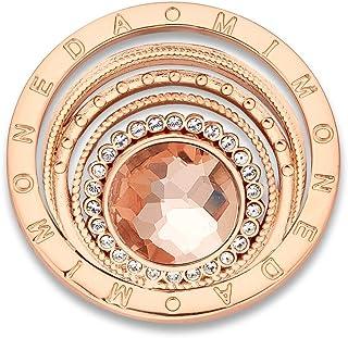 Mi Moneda - Women Coin Pendant SW-CARI-03-L