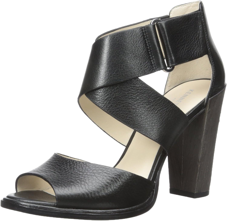 Kenneth Cole New York Women's Sora High Heel Sandal