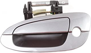 CF Advance For 02-06 Nissan Altima W40 Precision Gray Front Left Driver Side Outside Door Handle 2002 2003 2004 2005 2006