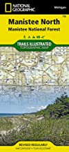 Best trails in manistee national forest Reviews