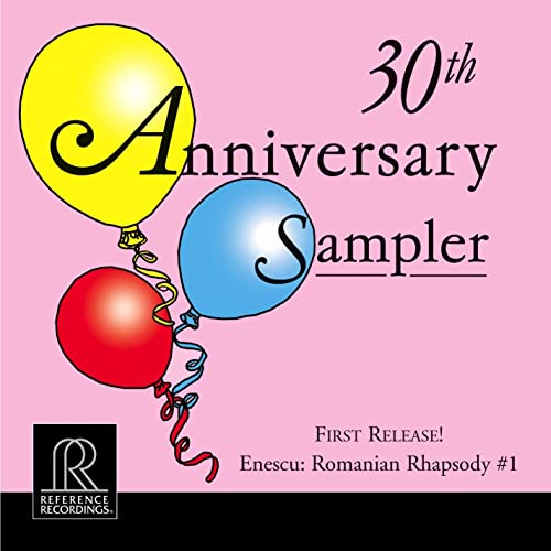 30th Anniversary Sampler by Various artists on Amazon Music - Amazon com