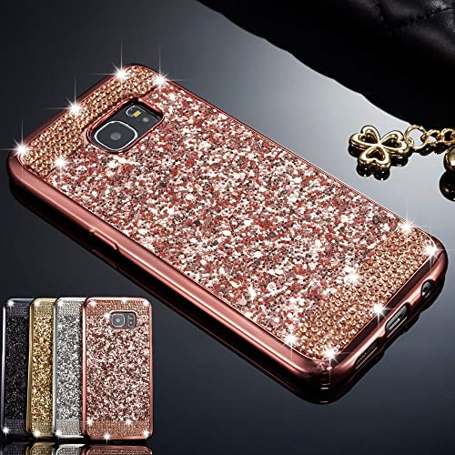 new arrival a5614 18e78 Samsung Galaxy S6 Rubber Case: Amazon.co.uk