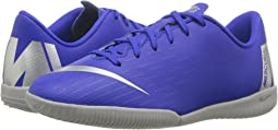 Racer Blue/Metallic Silver/Black/Volt