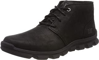 Prepense Mens Boots Black