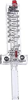 Blue-White Flowmeter for 3