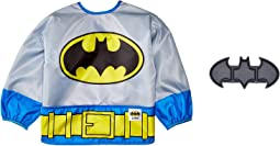 DC Comics Batman Silicone Grip Dish w/ Bib