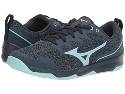 Mizuno Mizuno TC-02 (Navy/Light Blue) Women