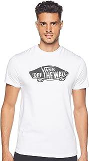 Vans Men's Vans Otw Short Sleeve Slim Fit T-Shirt