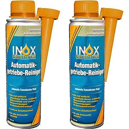 Inox Getriebeschutz Additiv 2 X 250 Ml Zusatz Für Automatikgetriebe Auto