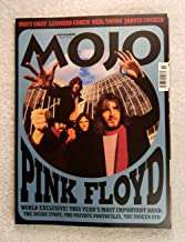 Roger Waters, David Gilmour, Nick Mason & Richard Wright - Pink Floyd - The inside Story, The Private Photofiles, The Unseen Syd - Mojo Magazine - Issue #96 - November 2001