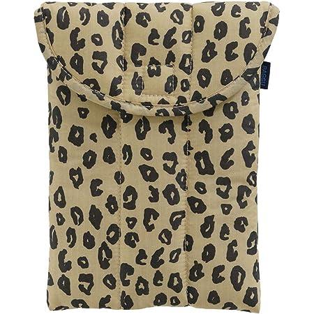 Daliuing Tablet Sleeve Fashion Striped Feltro di Caso Leggero Slim Computer Notebook Valigetta Casual Viaggio ventiquattrore Compatibile 11/ /38,1/cm MacBook PRO//Air Black-11 inch inch
