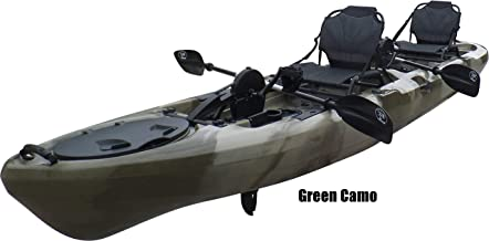Best wilderness systems tarpon 130t tandem kayak Reviews