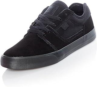 DC Tonik-Low-Top Shoes for Men, Zapatillas de Skateboard Hombre, Negro (Schwarz/BB2D), 42