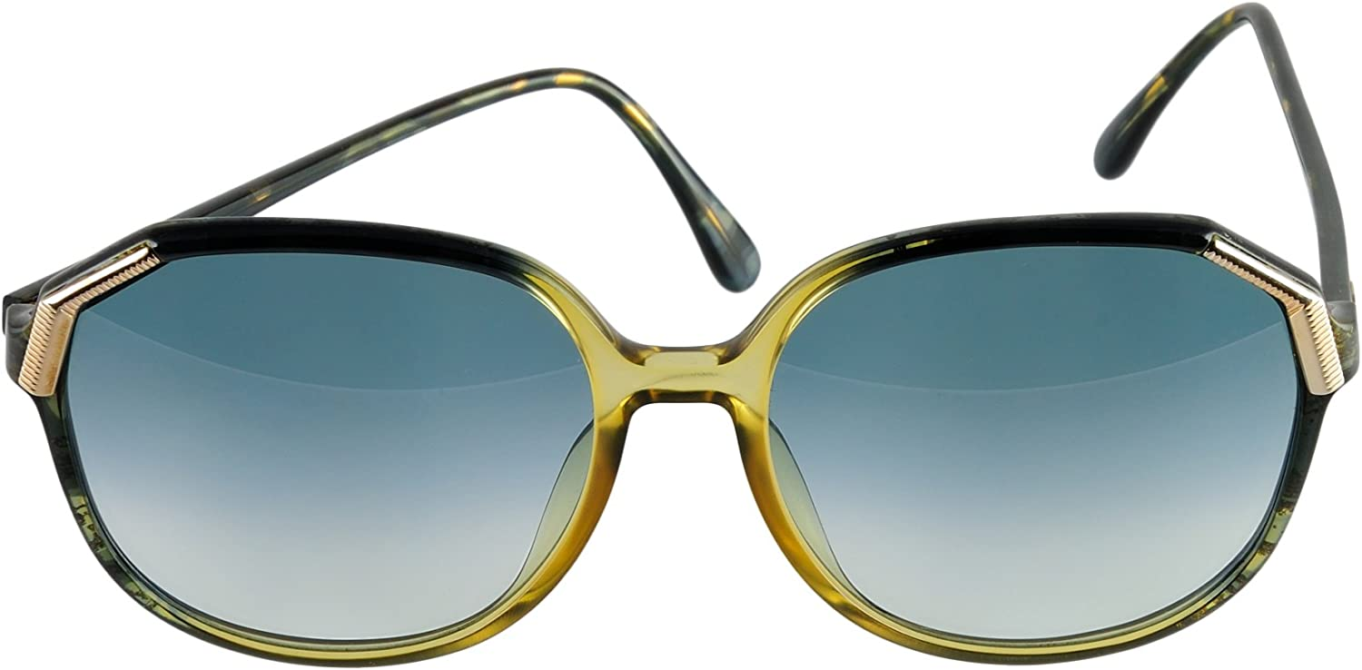 Christian Dior Sunglasses 2517 col. 50 Green Tortoise