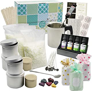 Jxxxn Candle Making Kit For Adults