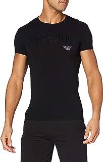 Emporio Armani Men's Pyjama Top