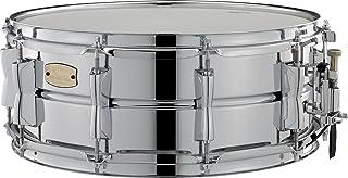 Yamaha Stage Custom Steel Snare Drum (SSS-1455)