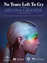 Best no tears left to cry sheet music Reviews
