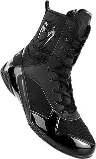 Best black boxing shoes Reviews