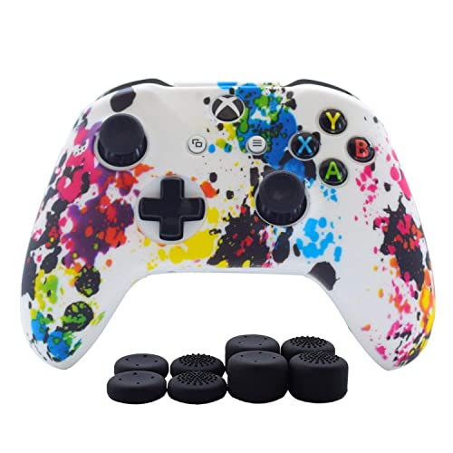 Xbox One S Controller Skins: Amazon co uk