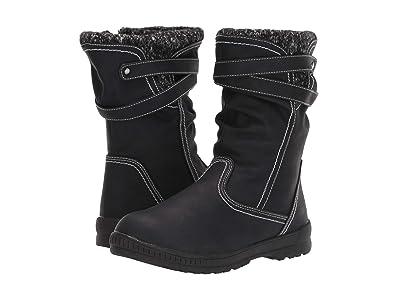 Tundra Boots Alexa (Black) Women