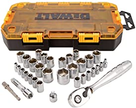 Best High Quality Impact Socket Wrench Review [September 2020]
