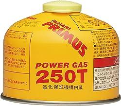 PRIMUS(プリムス) GAS CARTRIDGE ハイパワーガス Tガス オールシーズン用 [HTRC 2.1]