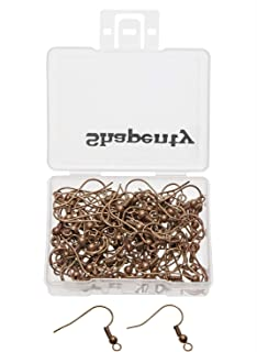 copper earring wires