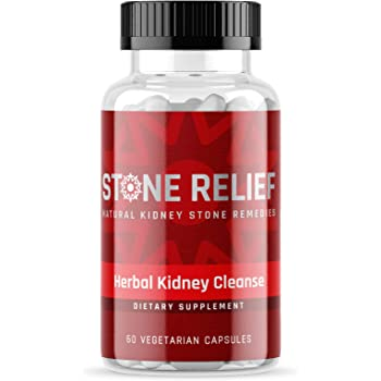 Amazon Com Cleanse Pass Kidney Stones Fast Painless Herbal Capsules Health Personal Care