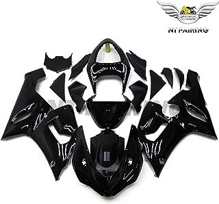 2001 ninja zx6r fairings