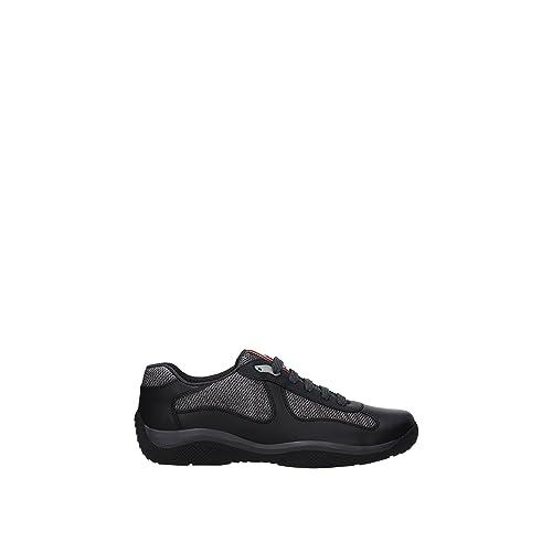 Prada Sneakers Men - Fabric (4E2043NEVADABIKE) UK