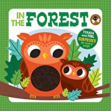 In the Forest (Touch and Feel Surprises)