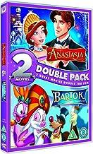 Anastasia / Bartok the Magnificent (2 Dvd) [Edizione: Regno Unito] [Reino Unido]