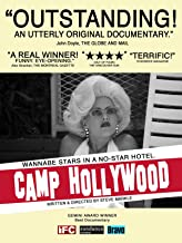 camp hollywood 2015