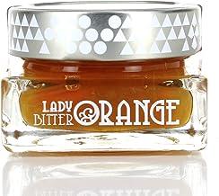 Lorusso Mermelada de Naranja Amarga Ecológica 'Lady Bitter Orange' (50% Fruta) 175 g